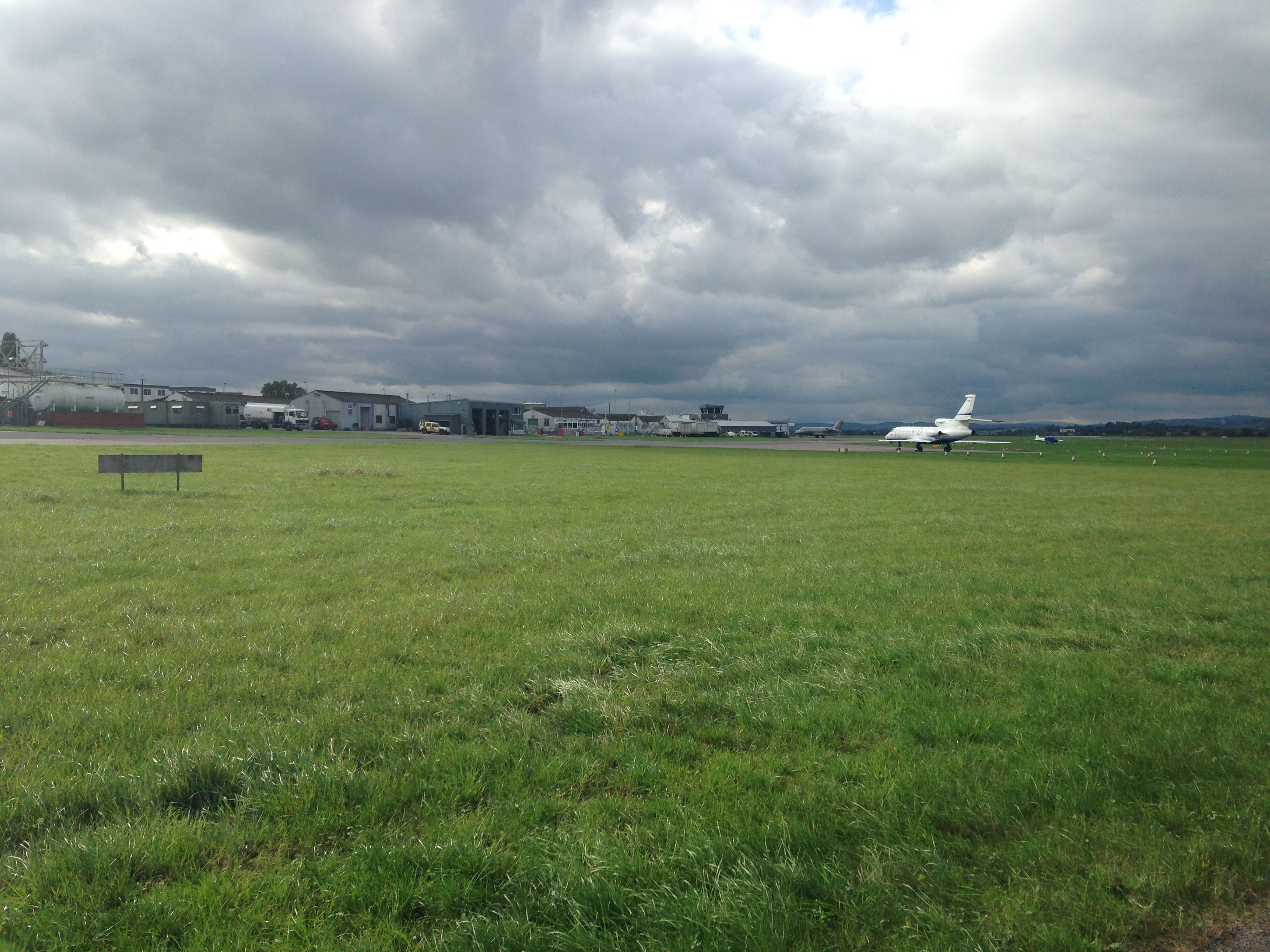 Round trip IFR day out to Exeter and Newquay | flyerdavid